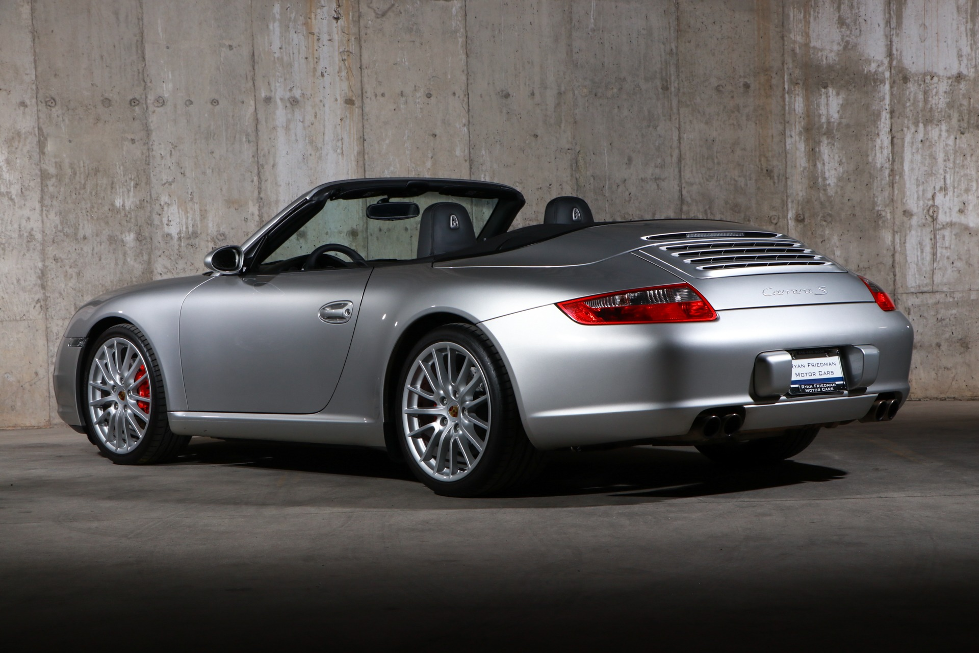Used 2006 Porsche 911 Carrera S | Glen Cove, NY