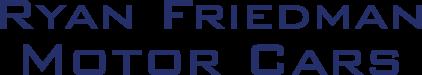 Ryan Friedman Motor Cars LLC